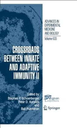 - Crossroads between Innate and Adaptive Immunity II, e-bok
