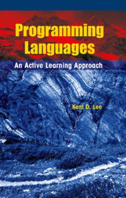 Lee, Kent - Programming Languages, e-bok