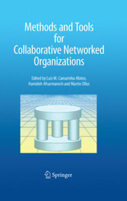 Afsarmanesh, Hamideh - Methods and Tools for Collaborative Networked Organizations, ebook