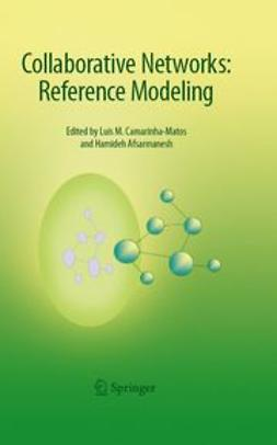 Afsarmanesh, Hamideh - Collaborative Networks: Reference Modeling, ebook