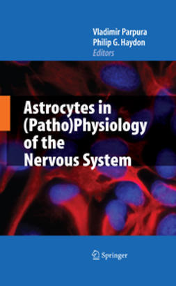 Haydon, Philip G. - Astrocytes in (Patho)Physiology of the Nervous System, e-bok