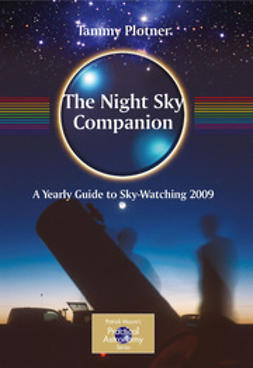 Plotner, Tammy - The Night Sky Companion, ebook