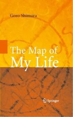 - The Map of My Life, ebook