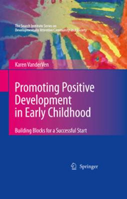 VanderVen, Karen - Promoting Positive Development in Early Childhood, ebook
