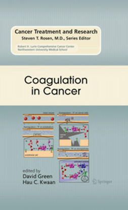 Kwaan, Hau C.  - Coagulation in Cancer, ebook