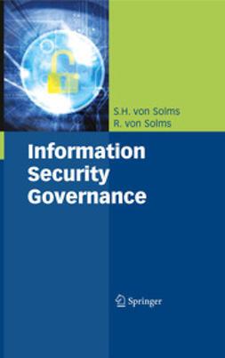 Solms, Rossouw - Information Security Governance, ebook