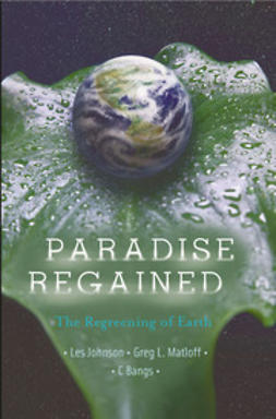 Johnson, Les - Paradise Regained, ebook