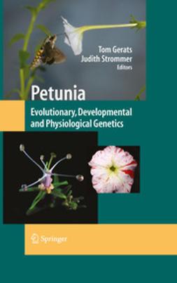 Gerats, Tom - Petunia, ebook
