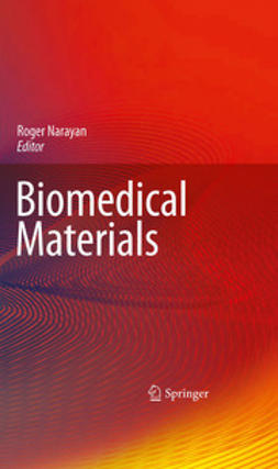 Narayan, Roger - Biomedical Materials, ebook