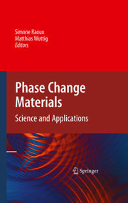 Raoux, Simone - Phase Change Materials, ebook