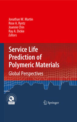 Chin, Joannie - Service Life Prediction of Polymeric Materials, ebook