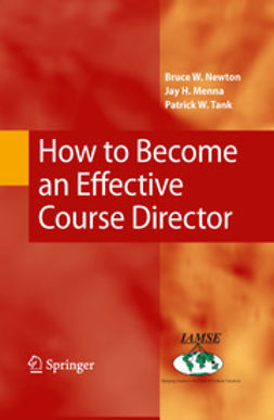 - How to Become an Effective Course Director, ebook