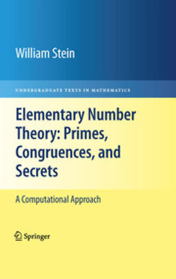- Elementary Number Theory: Primes, Congruences, and Secrets, e-kirja