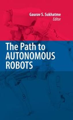 - The Path to Autonomous Robots, ebook