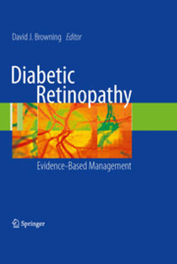 Browning, David J. - Diabetic Retinopathy, ebook
