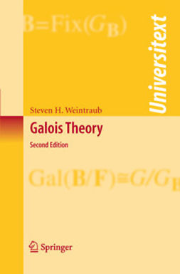 - Galois Theory, ebook