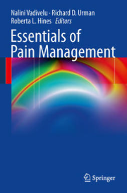 Vadivelu, Nalini - Essentials of Pain Management, ebook