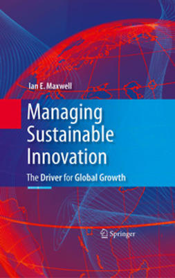 Maxwell, Ian - Managing Sustainable Innovation, ebook