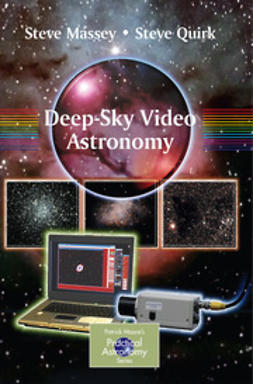 Quirk, Steve - Deep-Sky Video Astronomy, ebook