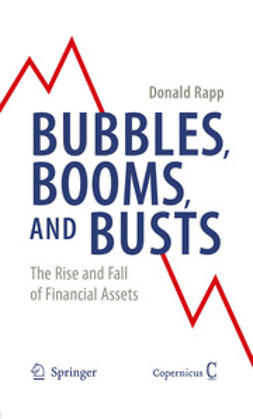 Rapp, Donald - Bubbles, Booms, and Busts, ebook