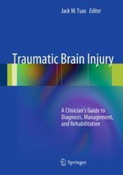 Tsao, Jack W. - Traumatic Brain Injury, ebook