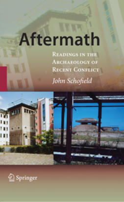 Schofield, John - Aftermath, ebook