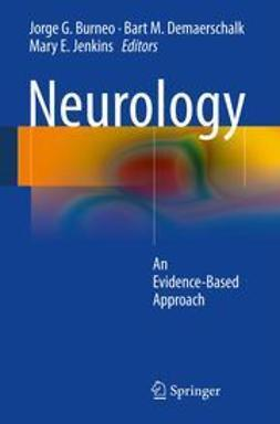 Burneo, Jorge G. - Neurology, e-bok