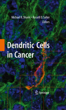Salter, Russell D. - Dendritic Cells in Cancer, e-kirja