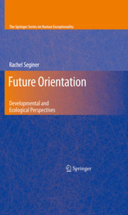 Seginer, Rachel - Future Orientation, ebook