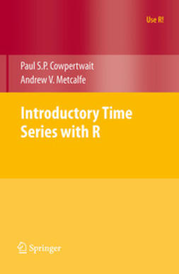 Cowpertwait, Paul S.P. - Introductory Time Series with R, ebook