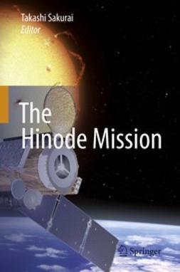 Sakurai, Takashi - The Hinode Mission, ebook
