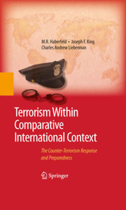Haberfeld, M.R. - Terrorism Within Comparative International Context, ebook