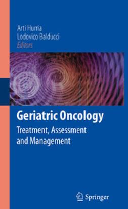 Hurria, Arti - Geriatric Oncology, e-bok