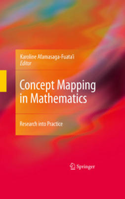 Afamasaga-Fuata'i, Karoline - Concept Mapping in Mathematics, ebook