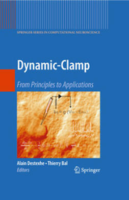 Bal, Thierry - Dynamic-Clamp, ebook