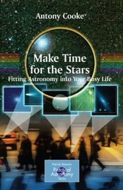 Cooke, Antony - Make Time for the Stars, ebook
