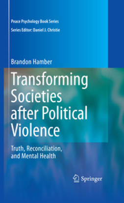 Hamber, Brandon - Transforming Societies after Political Violence, ebook