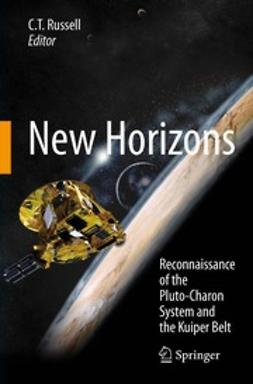 Russell, C. T. - New Horizons, ebook