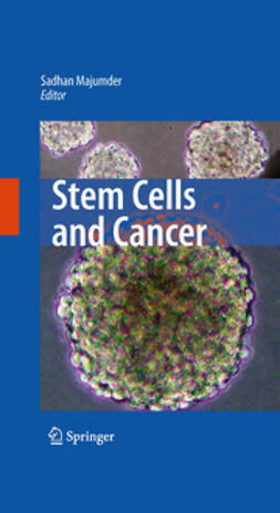 Majumder, Sadhan - Stem Cells and Cancer, ebook