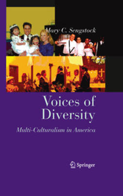 Sengstock, Mary C. - Voices of Diversity, ebook