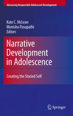 McLean, Kate C. - Narrative Development in Adolescence, ebook