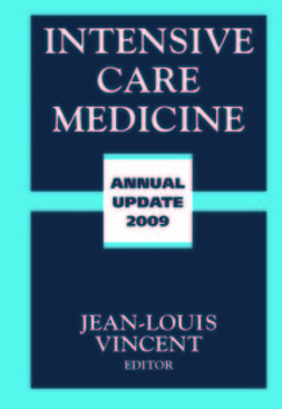 Vincent, Jean-Louis - Intensive Care Medicine, e-kirja