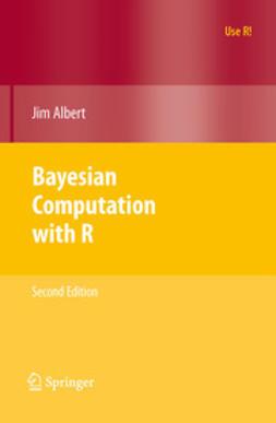 Albert, Jim - Bayesian Computation with R, e-bok