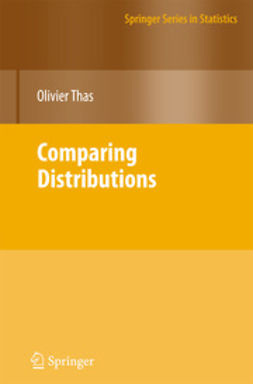 Thas, Olivier - Comparing Distributions, ebook