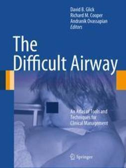 Glick, David B. - The Difficult Airway, ebook