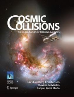 Christensen, Lars Lindberg - Cosmic Collisions, ebook