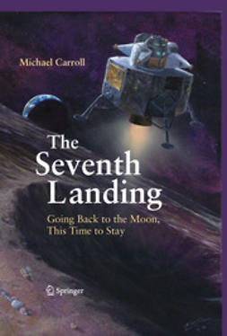 Carroll, Michael - The Seventh Landing, ebook