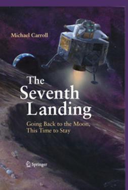 Carroll, Michael - The Seventh Landing, ebook