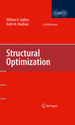 MacBain, Keith M. - Structural Optimization, ebook