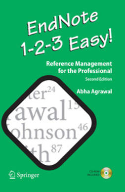 Agrawal, Abha - EndNote 1 - 2 - 3  Easy!, ebook
